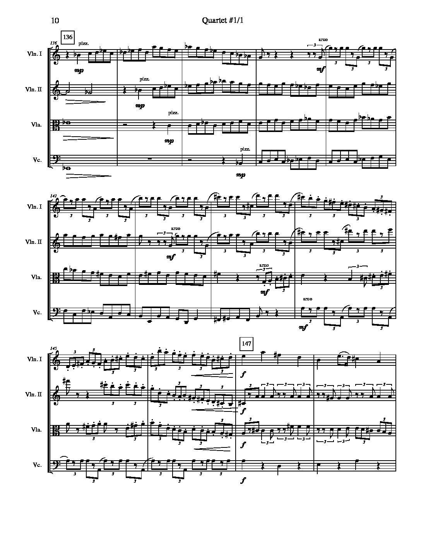 Quick Quartet1 p.10